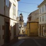 Calles de Foz