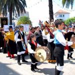Fiestas Populares en Cambados