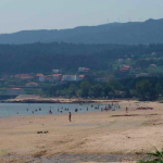 Boiro y sus playas