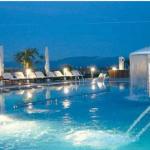 Hoteles de Sanxenxo