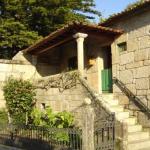 Arquitectura popular Cambados