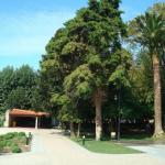 Parque de Cambados