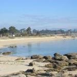 Playas de Arousa