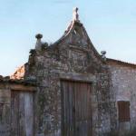 Arquitectura tradicional de Boiro