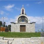 Iglesia contemporánea