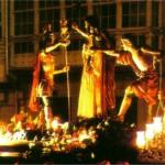 Seman Santa de Viveiro