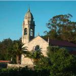 Iglesias de Saxnenxo