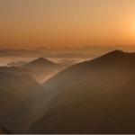 Montañas sagradas del Kumano