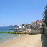 Playas de Bueu