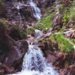 Cascada Boiro