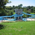Parque Acuático en Vilalba