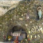 Altar en Viveiro