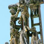 Estatua de Cangas