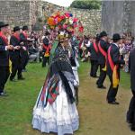 Fiestas populares Cangas