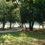 Parques de Cambados