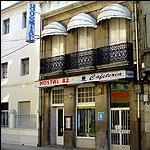 Hotel en Vilagarcía