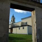 Iglesias de Ribadeo