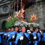 Semana Santa Cangas