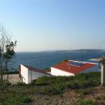 Vistas costa de Bueu