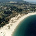 Playa de Aguieira