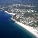 Playa de Aguieira 5