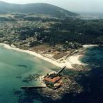 Playa de Aguieira 6