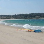 Playa de Aguieira 7