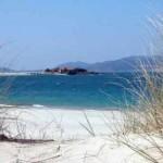 Playa de Aguieira (Porto do Son)