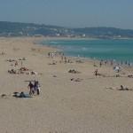 Playa de la Lanzada 2
