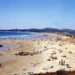 Playa de la Lanzada 3