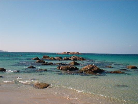 Playa de la Lanzada, O Grove (Pontevedra)