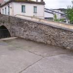 Ponte, Lourenzá