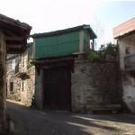 Praza do Castelo
