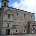 Praza do Convento