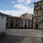 Praza do Convento 2