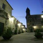 Praza do Convento 4