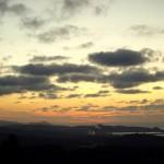 Puesta-sol-vistas-San-Ciprian-desde-el-Castelo