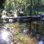 Río Catasol en Santa María