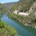 Recorrido Via entre Pombeiro y San Cosmede4