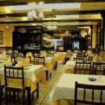 Restaurante A Barrola III