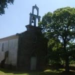 San Salvador de Parga, Guitiriz