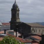 Torre de Melide