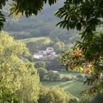 Vista de Teixeira