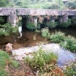 a baña ponte