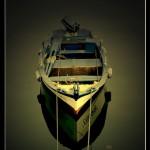 Embarcación gallega