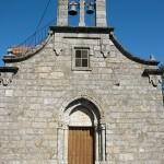 capilla de lodairo