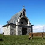 capilla monte castelo 2