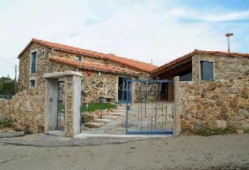 Casa rural - Casas rural galicia ...