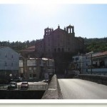 convento del carmen _ padrón