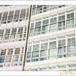 A Coruña: Casas con galerías típicas de Galicia